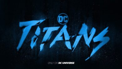 Photo of Iconic Characters Confirmed for TITANS Season 3