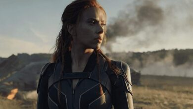 Photo of Why I Think Black Widow Should Not Be Released On Disney+