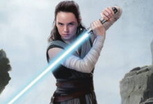 Photo of Daisy Ridley Should Have Been A Kenobi – Original Rey Plot