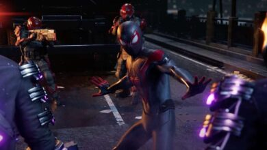 Photo of PS5 Spider-Man: Miles Morales Gameplay Looks Incredible