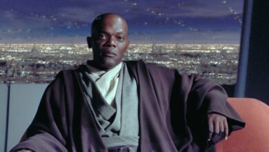 Photo of Mace Windu Series Reportedly in the Works