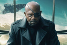 """Photo of """"Nick Fury"""" Series in the Works at Disney+ with Samuel L. Jackson"""