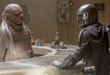 "Photo of The Mandalorian Chapter 9 ""The Marshal"" Review"