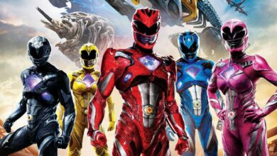 Photo of Bryan Edward Hill Has Signed onto Write the Power Rangers Reboot Film Adaptation