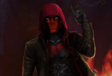 Photo of DC Titans Red Hood Is Going To Be Great