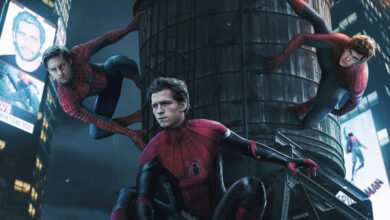 Photo of Why A Live-Action Into The Spider-Verse Movie Should Happen Sooner Rather Than Later