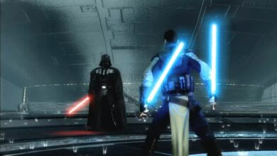 Photo of Why Star Wars: The Force Unleashed 3 Should Happen